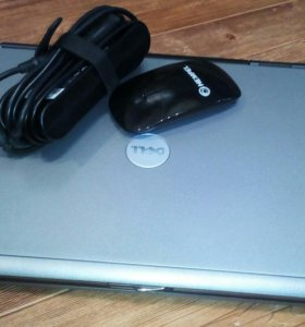 Ноутбук DELL Latitude d630 (СРОЧНО)
