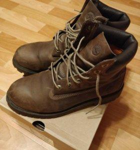 Ботинки timberland 6 inch