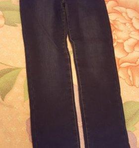 джинсы женский