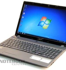 Acer 5750G
