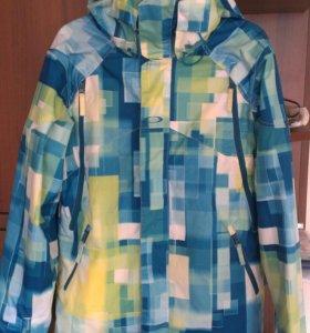 Куртка Oakley Goods Jacket