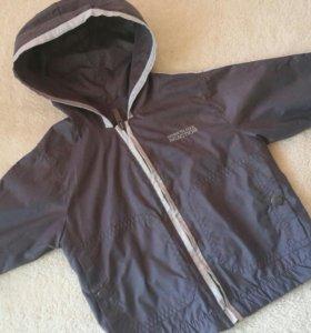 Куртки-ветровки для мальчика
