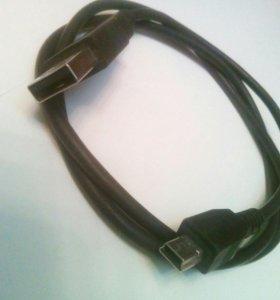🔌Кабель mini USB