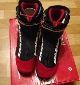 Лыжные ботинки Madshus Nano JRR