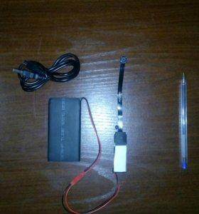 Беспроводная ip wifi камера