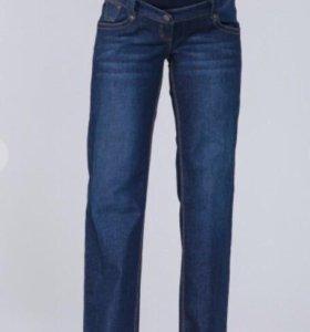 Новые джинсы от budu mamoy для беременных 42