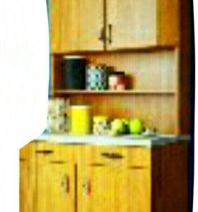 Кухонный буфет
