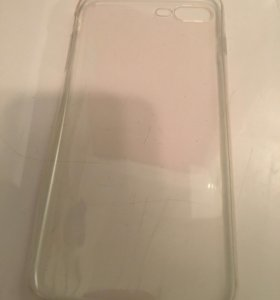Чехол Айфон 7 + iPhone 7 plus