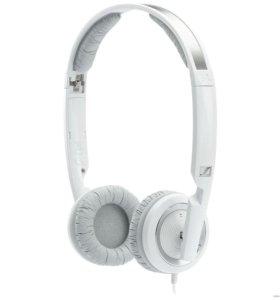 Наушники Sennheiser PX 200-II (белый)