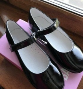 Новые туфли Barkito