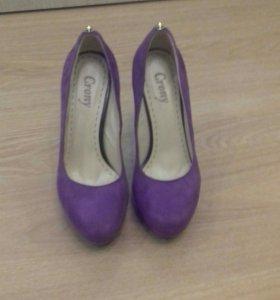 Туфли! 37 размер!!!