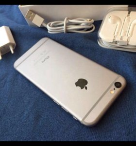 Айфон 6 (16гб)