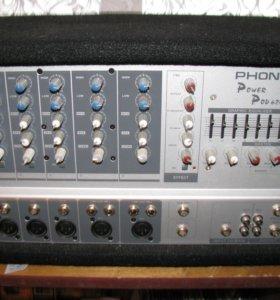 Активный микшерный пульт PHONIC POWER POD 620