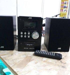 JVC CA-UXG200