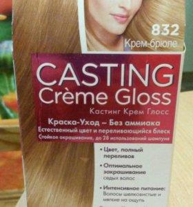 Краска для волос Лореаль Кастинг