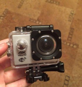 GoPro4К экшн камера