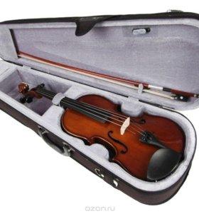 Скрипка BRAHNER BV-300 4\4