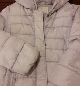 Разные курточки