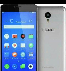 Meizu m3not