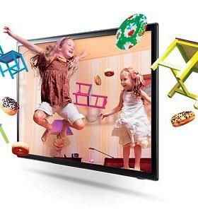 Умопомрачительный 3D SmartTV Samsung UE37ES6307