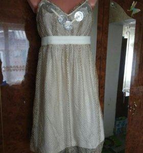 Платье (Сарафан)👗