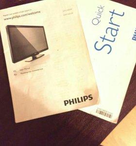 """Телевизор Philips """"32"""""""