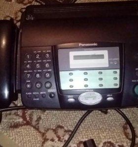 Факсимильный аппарат