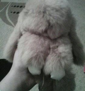 Мягкий кролик