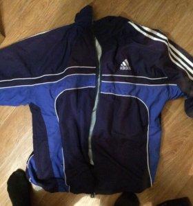 Олимпийка Adidas classic
