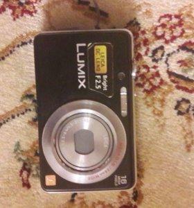 Фотоаппарат Panasonic DMC-FS45