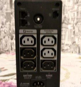 ИБП APC Black - UPS PRO 550