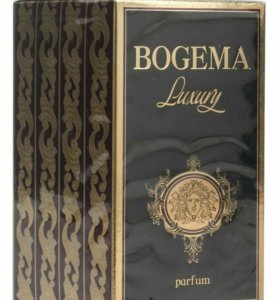 Bogema Luxury духи Новые