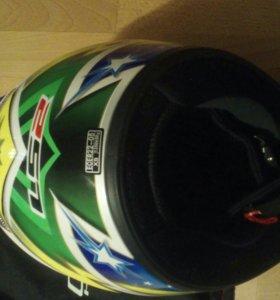 Шлем LS FF350