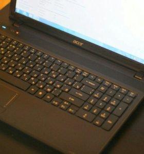 Ноутбук Acer Aspire 5742G-383G32Mnkk