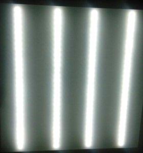 Светодиодная панель 60см х 60см