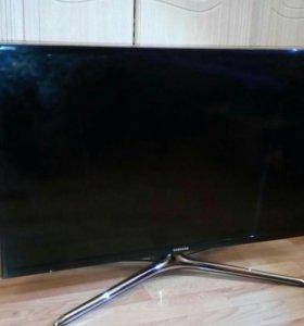 Телевизор Samsung Экран разбит