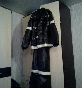 Форма пожарной безопасности