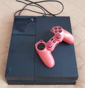 ✔Sony PlayStation 4
