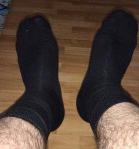 Продаю мужские носки оптом, производство Россия
