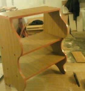 Мебель с ДСП