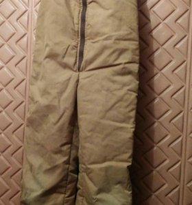 Зимние штаны для мальчика или девочки