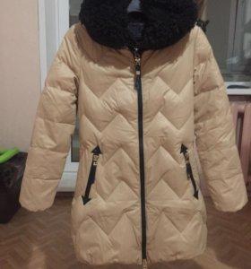 Куртка новая, зимняя!