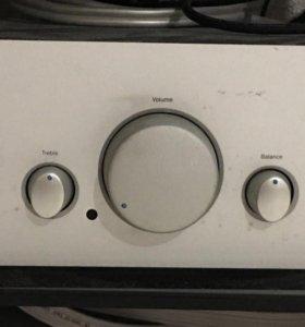 Интегральный усилитель Cambridge Audio Azur 640A
