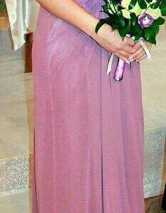 Платье вечернее со стразами,42-44р.