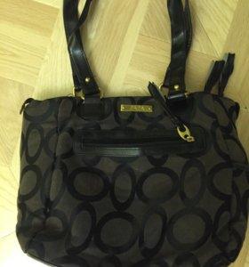Женская сумка для мам