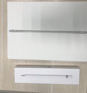 Apple iPad Pro 9.7 Wi-Fi 128GB + Pencil и еще