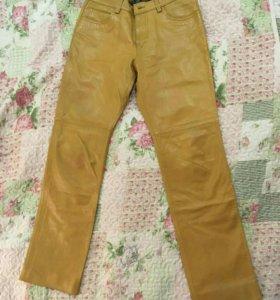 GAP Кожаные штаны