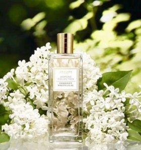 White Lilac Oriflame