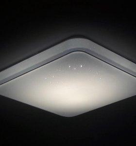 Потолочно-настенный LED светильник