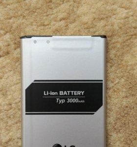 Батарейка для LG